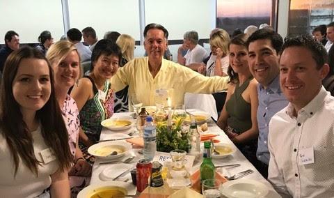 2018 Annual Dinner